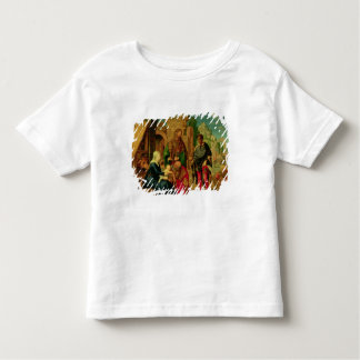 Adoration of the Magi, 1504 Toddler T-shirt