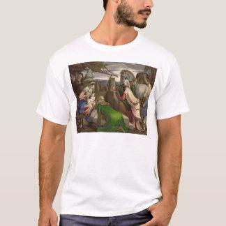 Adoration of the Magi, 1563-64 T-Shirt