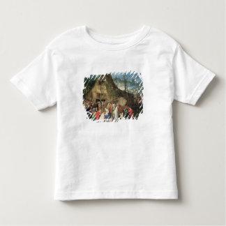 Adoration of the Magi, 1598 Toddler T-shirt