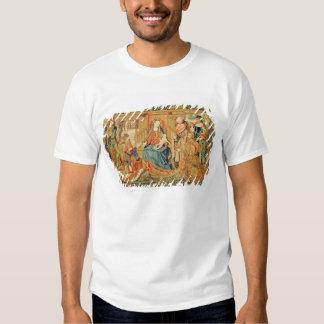 Adoration of the Magi, 15th-16th century T-Shirt
