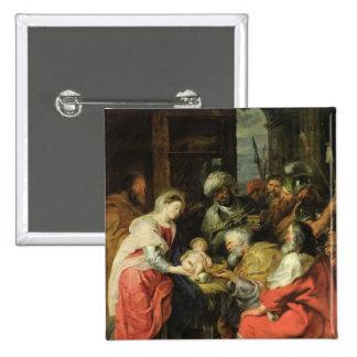 Adoration of the Magi, 1626-29 Pins