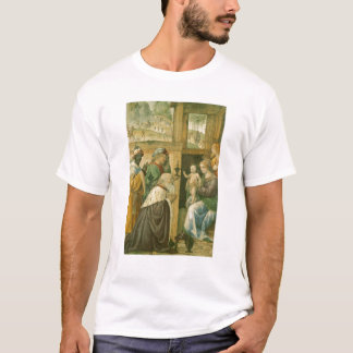Adoration of the Magi 2 T-Shirt