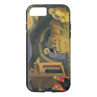 Adoration of the Magi Altarpiece; left hand predel iPhone 8/7 Case