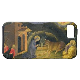Adoration of the Magi Altarpiece; left hand predel iPhone SE/5/5s Case