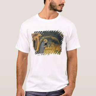 Adoration of the Magi Altarpiece; left hand predel T-Shirt