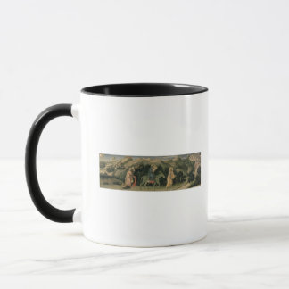 Adoration of the Magi Altarpiece Mug