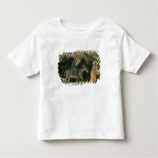 Adoration of the Magi Altarpiece Toddler T-shirt
