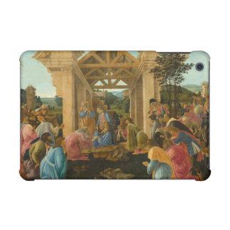 Adoration of the Magi by Botticelli iPad Mini Retina Covers