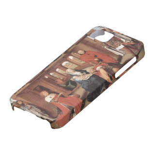 Adoration of the Magi by Hans Memling iPhone 5 Covers
