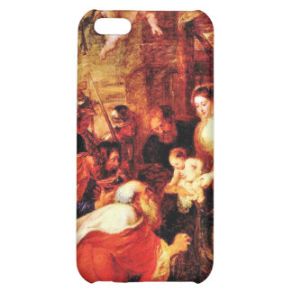 Adoration of the Magi by Paul Rubens Cover For iPhone 5C