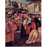Adoration Of The Magi By Pontormo Jacopo Photo Cut Outs