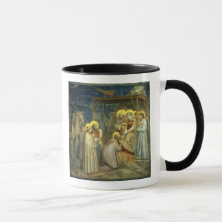 Adoration of the Magi, c.1305 Mug