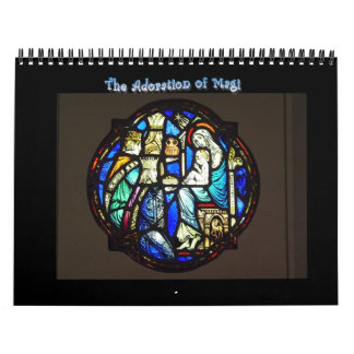 Adoration of the Magi - Christmas Gift Calendar