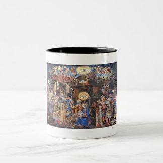 Adoration of the Magi Coffee Mug