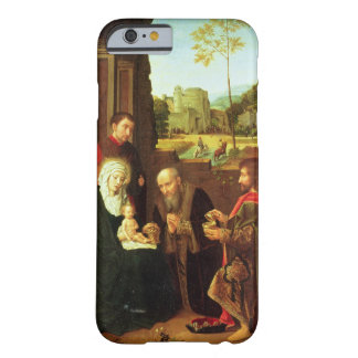 Adoration of the Magi iPhone 6 Case