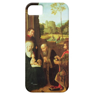 Adoration of the Magi iPhone SE/5/5s Case