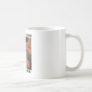 Adoration Of The Magi (Leonardo da Vinci) Classic White Coffee Mug