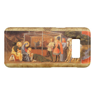 ADORATION OF THE MAGI NATIVITY  PARCHMENT Case-Mate SAMSUNG GALAXY S8 CASE