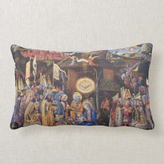 Adoration of the Magi Pillows