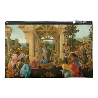 Adoration of the Magi Travel Accessory Bag