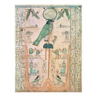 Adoration of the Rising Sun Postcard