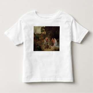 Adoration of the Shepherds, 1510 Toddler T-shirt