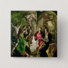 Adoration of the Shepherds, 1603-05 Button