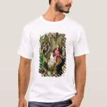 Adoration of the Shepherds, 1603-05 T-Shirt