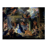 Adoration of the Shepherds, 1689 Post Cards