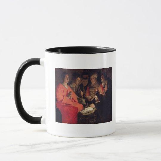 Adoration of the Shepherds 2 Mug