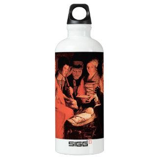 Adoration of the Shepherds by Georges de La Tour SIGG Traveler 0.6L Water Bottle
