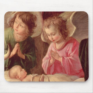Adoration of the Shepherds Mouse Pad