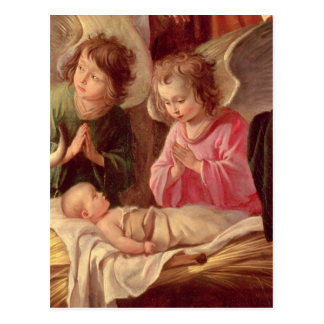 Adoration of the Shepherds Post Cards