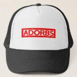 Adorbs Stamp Trucker Hat