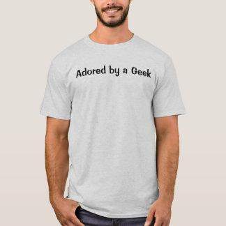 Adored by a Geek T-Shirt