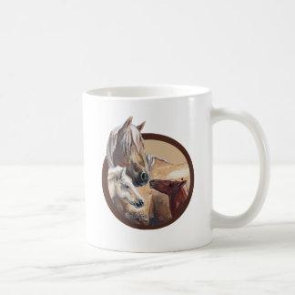 Adoring Father Corona Mugs