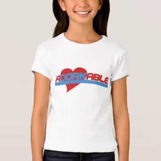 Adorkable Adorable Dork T-Shirt