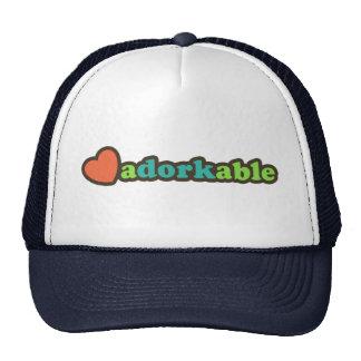 Adorkable Trucker Hat