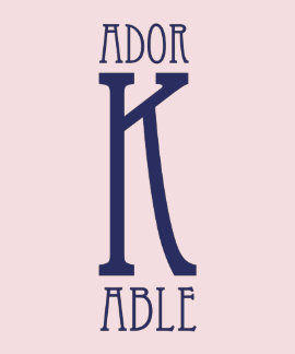 Adorkable You! Tees