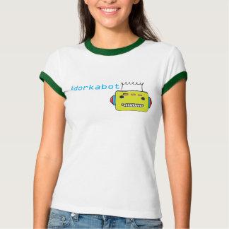 Adorkabot Dash T-Shirt