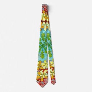 Adorno 1901 de la hoja corbata personalizada
