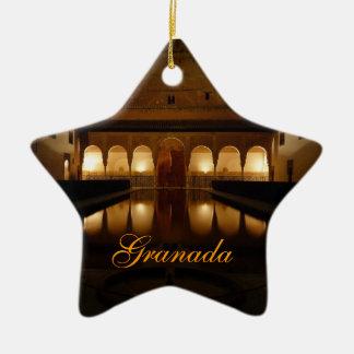 Adorno Alhambra - Granada