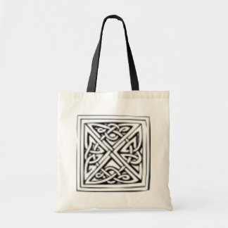 Adorno arquitectónico bolsa de mano