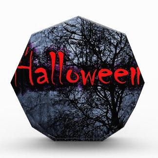 Adorno de Halloween