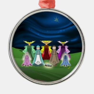 Adorno Nacimiento/Nativity Ornament