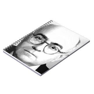 Adorno Notebook