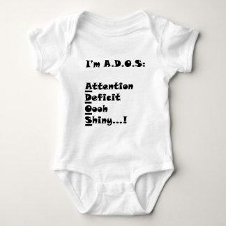 ADOSRectangle Baby Bodysuit