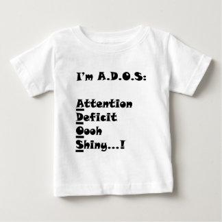 ADOSRectangle Infant T-shirt