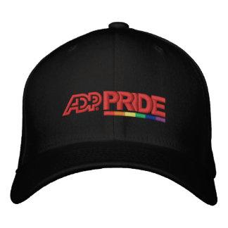 ADP Pride Flexfit Wool Cap – Black