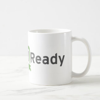 AdReady Coffee Cup
